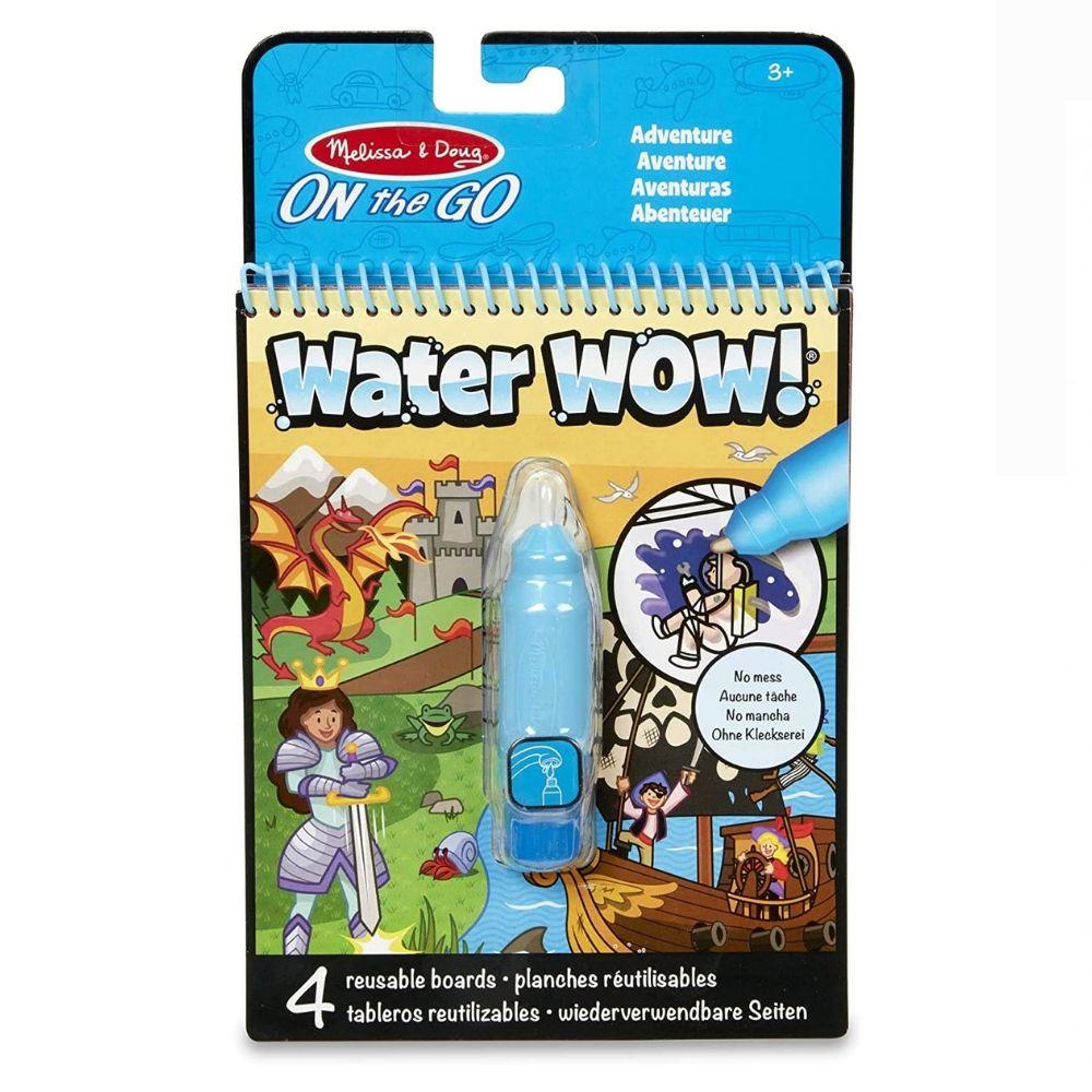 Melissa & Doug - Water Wow - Adventure