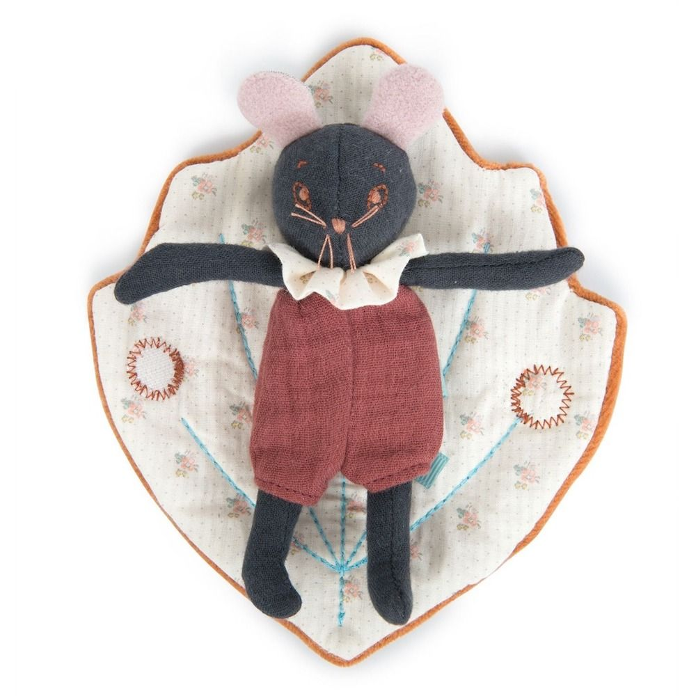 Moulin Roty - Apres la Pluie - Rosee the Mouse