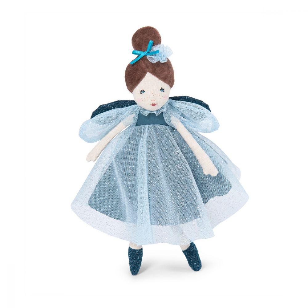 Moulin Roty - Little Blue Fairy Doll