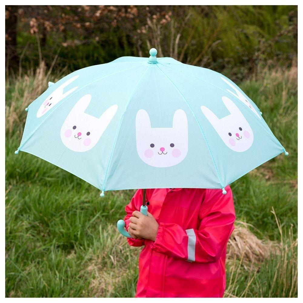 Rex London Bonnie The Bunny Children's Umbrella 28068