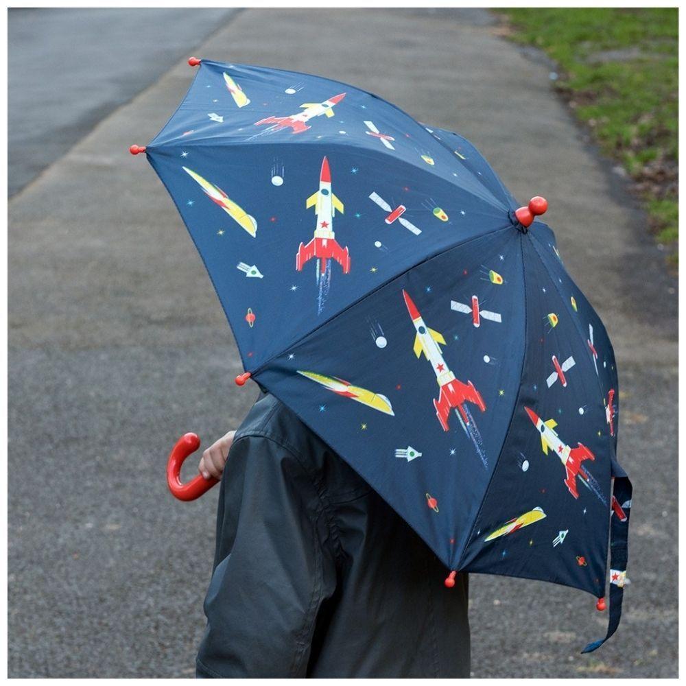 Rex London Space Age Children's Umbrella 28491