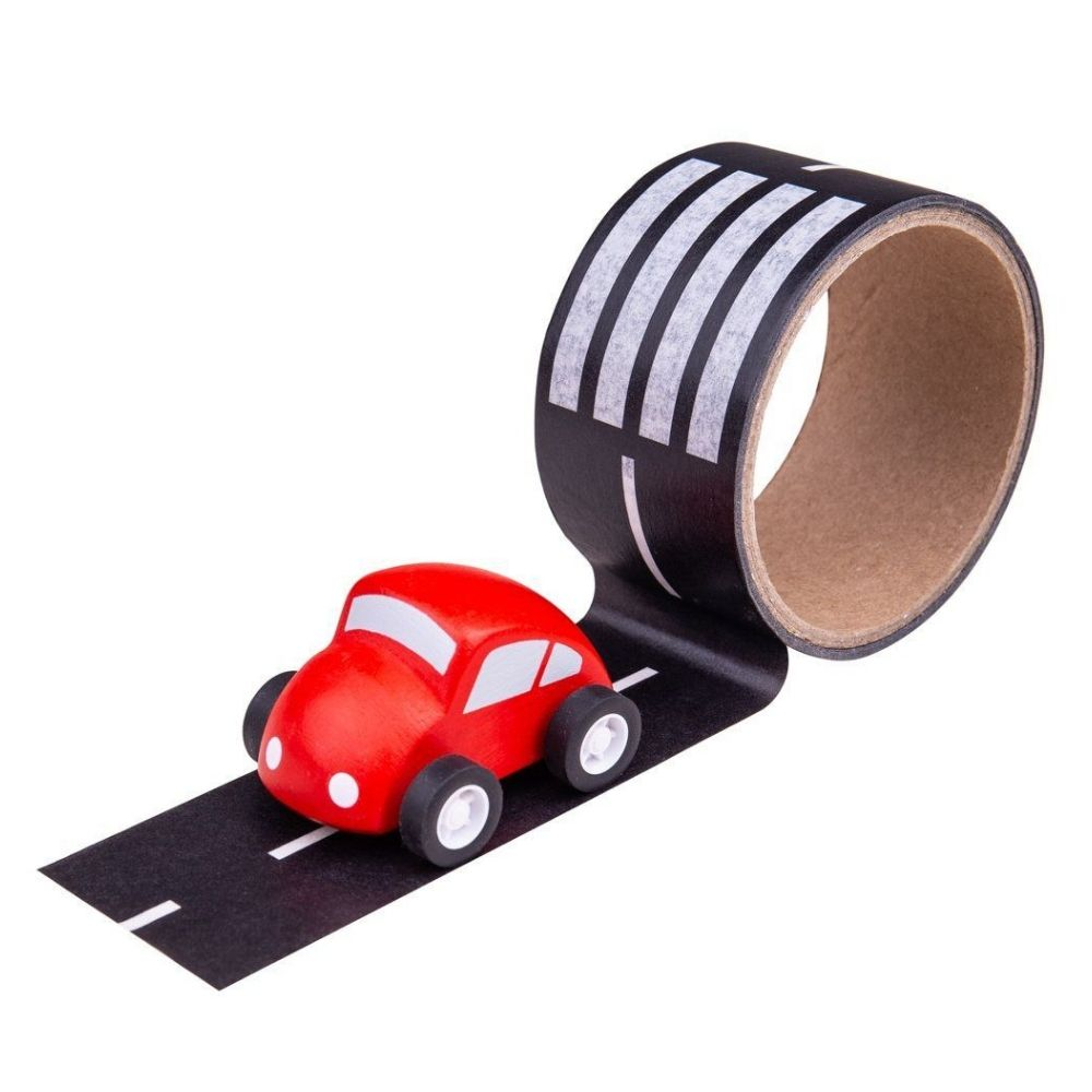 BigJigs Roadway Tape