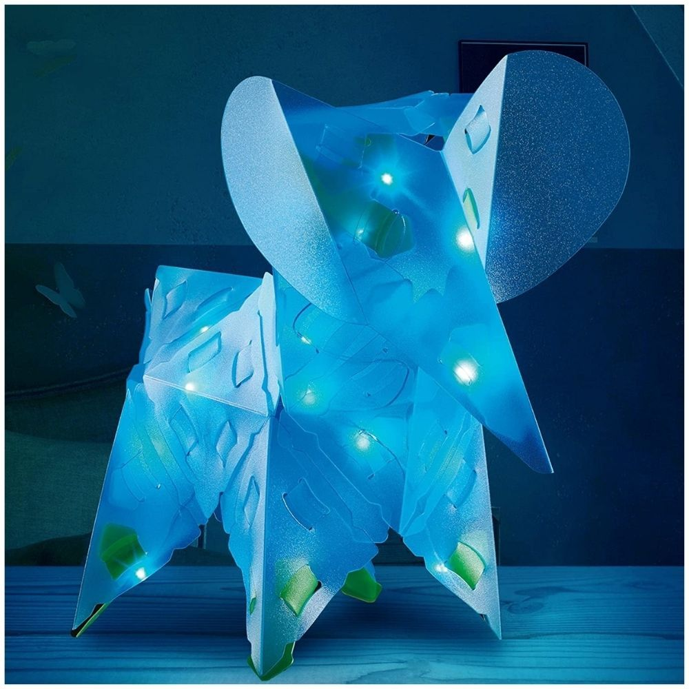 Thames & Kosmos 3D Creatto - Elephant