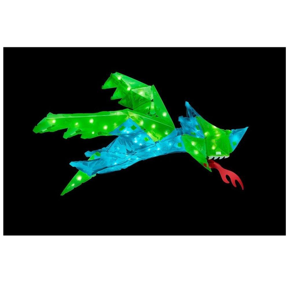 Thames & Kosmos Creatto - Soaring Dragon & Flying Friends (MAXI) 03523