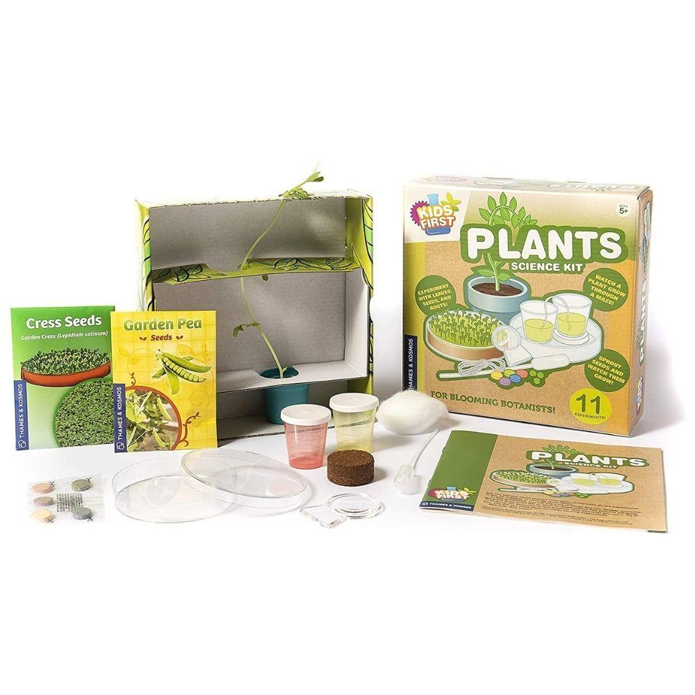 Thames & Kosmos Kids First Plant Science Kit
