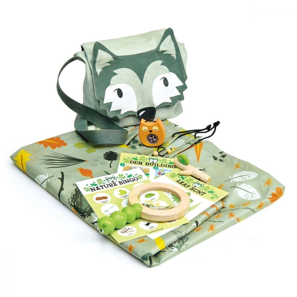 Tender Leaf Toys Forest Trail Kit