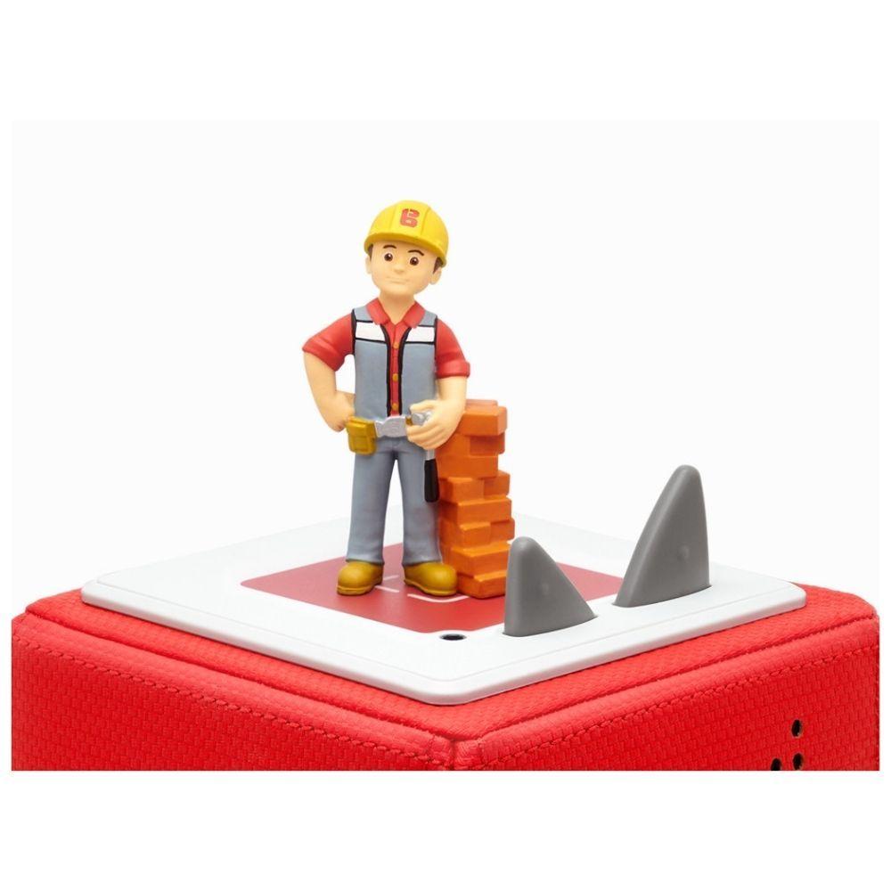 Tonies - Bob The Builder