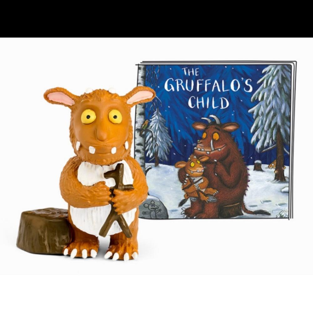 Tonies Audiobook - Gruffalo's Child