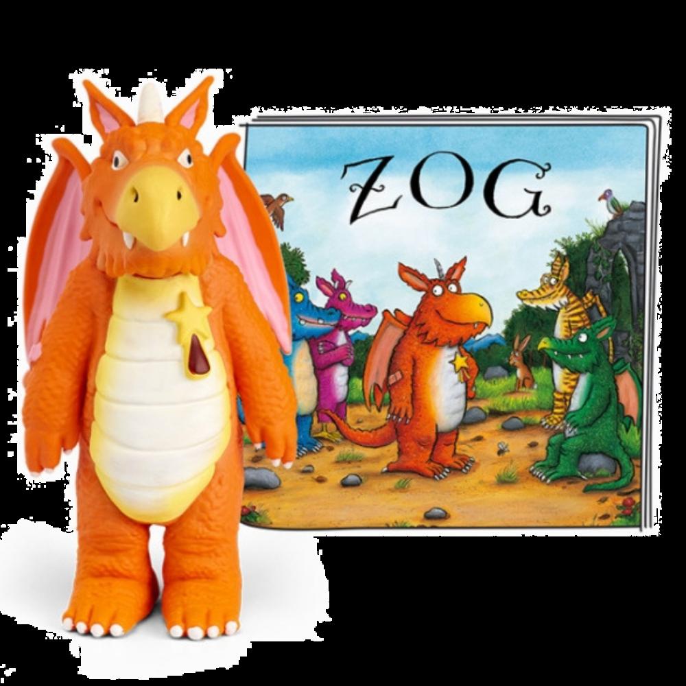 Tonies Audiobook - Zog