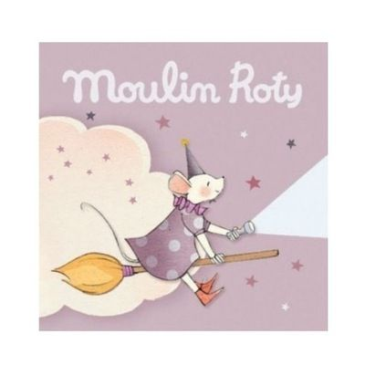 Moulin Roty Il Etait une Fois - 3 Extra Discs for story torches