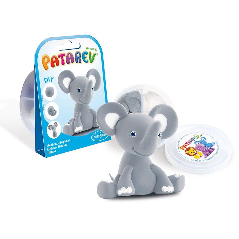 Patarev Pocket Elephant