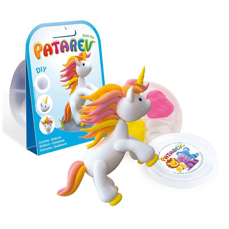 Patarev Pocket Unicorn