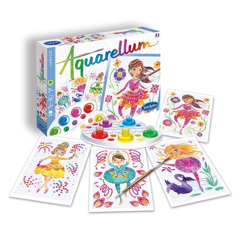 Aquarellum Junior Ballerinas