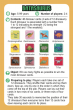 Djeco Card Games - Batasaurus