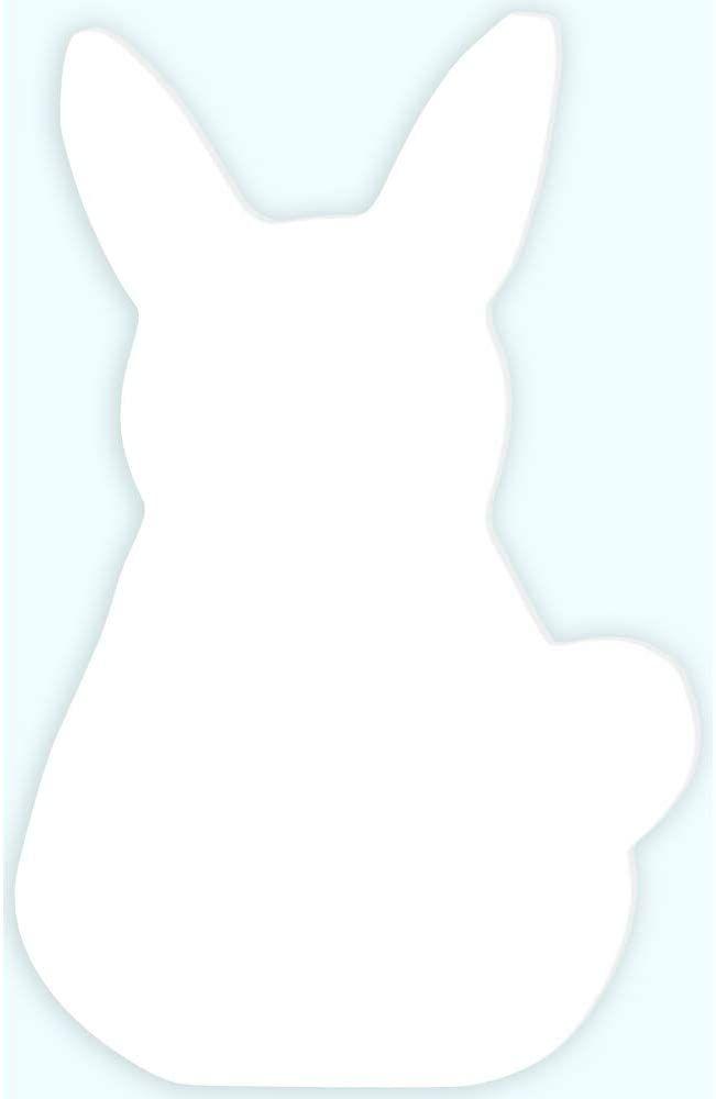 Decopatch Rabbit Support 12cm