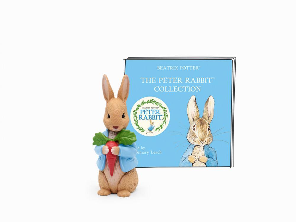 Tonies Audiobook & Songs - Peter Rabbit