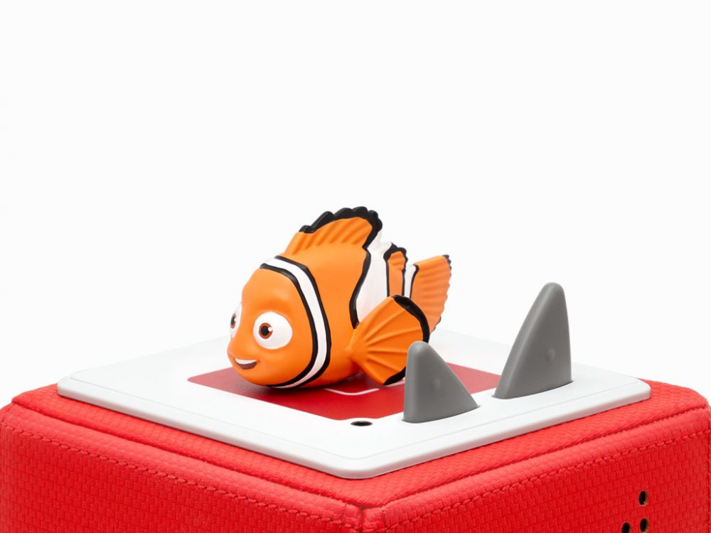 Tonies Audiobook & Songs - Finding Nemo