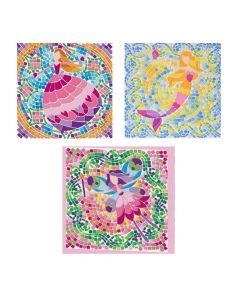4M Window Mosaics