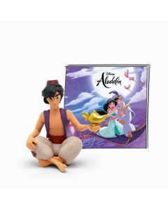 Tonies Audiobook & Songs - Aladdin