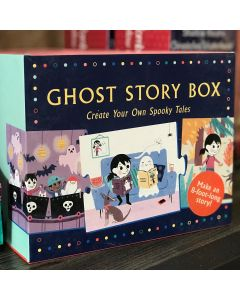 Ghost Story Box - Spooky Tales