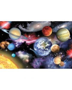 Howard Robinson 150 piece Puzzle - Solar System