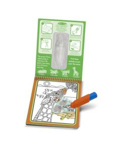 Melissa & Doug - Water Wow - Safari