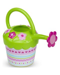 Sunny Patch Petals Watering Can