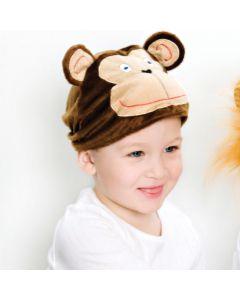 Oskar & Ellen Monkey Costume