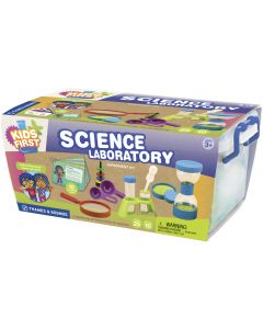 Thames & Kosmos Kids First: Science Laboratory (Level 1)