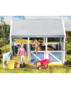 Breyer - Stable Cleaning Set
