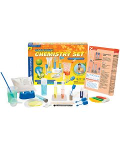 Thames & Kosmos Kids First Chemistry Set  (Level 3)