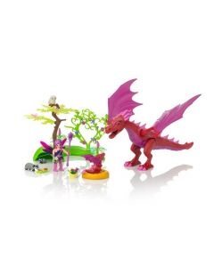 Playmobil Friendly Dragon with Baby - save 15%