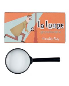 Moulin Roty Spy Magnifying Glass - save 10%