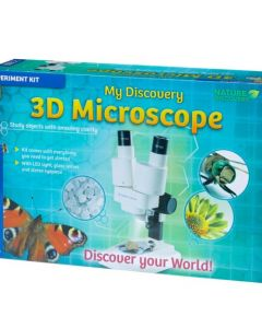 Thames and Kosmos My Discovery 3D Microscope - save 20%