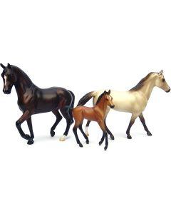 Breyer Sport Horse Family - save 20%