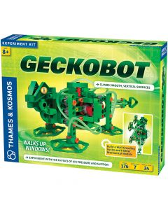 Thames and Kosmos Geckobot