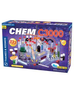 Thames & Kosmos Chem C3000