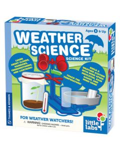 Little Labs Weather Science Kit
