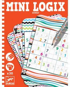 Mini Logix Sudoku
