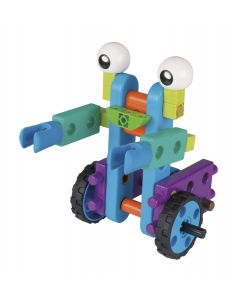 Thames & Kosmos Kids First - Robot Engineer  (Level 1)