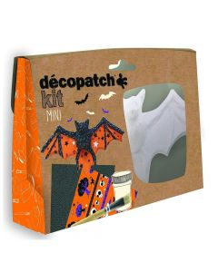 Decopatch Mini Kit - Bat