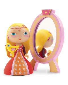 Djeco Arty Toys - Nina and Ze Mirror