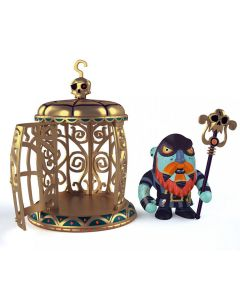 Djeco Arty Toys - Gnomus and Ze Cage - SAVE 25%