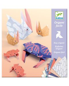 Djeco Easy Origami - Family
