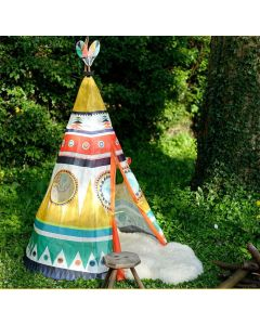Djeco Indoor Play Teepee