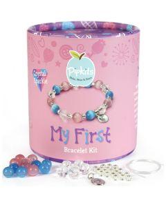 My First Bracelet Kit - Crystal Sparkle