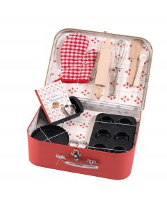 Moulin Roty Patisserie Baking Set