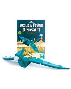 Build a Flying Dinosaur - Clockwork Soldier save 10%