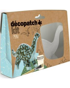 Decopatch Mini Kit - Dinosaur