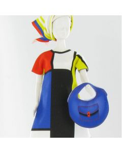 Dress Your Doll Twiggy Mondrian Dolls Clothes Kit